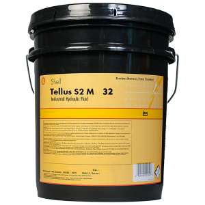 Shell Tellus S2 M 32 Хидравлично масло