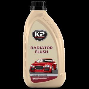 Препарат за почистване радиатор К2 Turbo