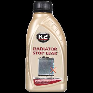 Стоп теч радиатори К2 Turbo