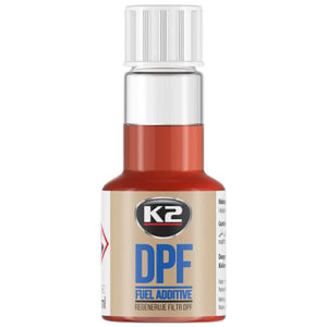 Добавка за почистване на DPF K2 Turbo
