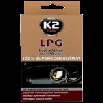 T317 K2 LPG Fuel additive for LPG cars 50ml Добавка за гориво пропан-бутан LPG двигател