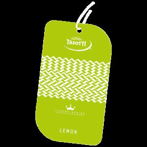 Ароматизатор Luxury Series картонче висящ Tasotti