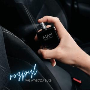 Ароматизатор спрей / парфюм Perfume K2 50ml Vinci