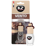 V458 K2 VENTO Air Freshenner Coffee 8ml ароматизатор Vento Vinci Кафе бутилка