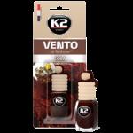 V462 K2 VENTO Air Freshenner Cola 8ml ароматизатор Vento Vinci Кола бутилка