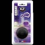 V520D K2 CARAT Air Freshenner Night Life 2 x 2.7ml ароматизатор за вентилационната решетка Нощен живот