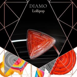 Ароматизатор с кристали DIAMO K2 Vinci