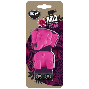 Слонче ароматизатор вентилационна решетка ARLO K2