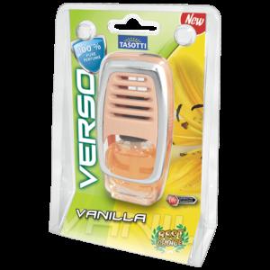Ароматизатор Verso за вентилационна решетка Tasotti