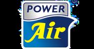 JEES Power Air Logo